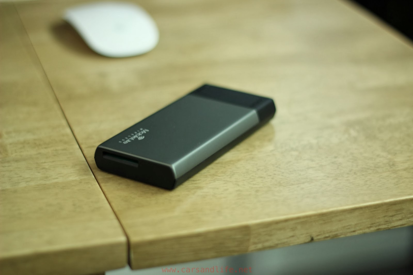 How to Transfer Photos from DSLR to a Smart phone? Kingston MobileLite Wireless