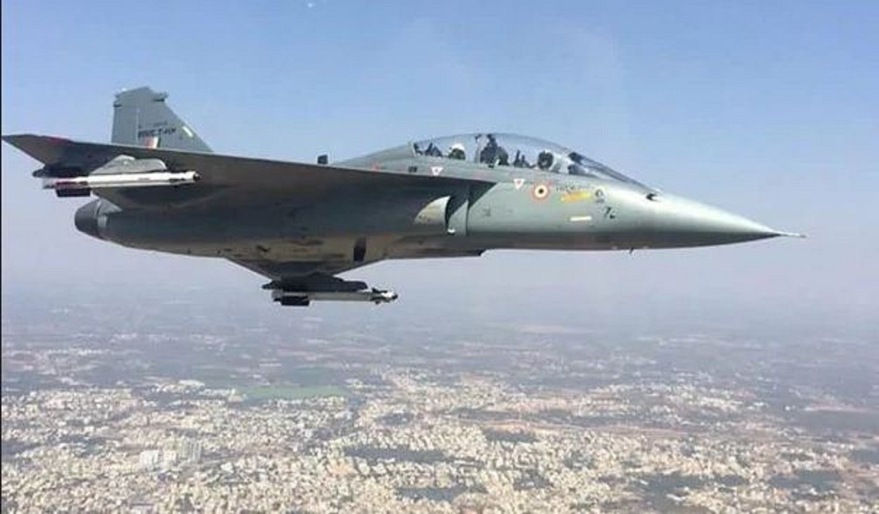 Indian Air Force will get 83 Tejas aircraft for Rs. 48,000 crore