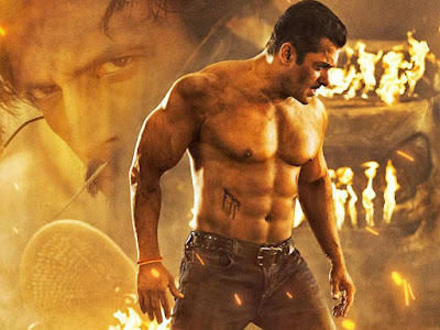 Dabangg 3 Day 1 Box Office Collection