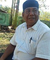 Tim Dinas PUPR Provinsi NTB Survey Sumber Air di So Sombo Puncak Jatiwangi