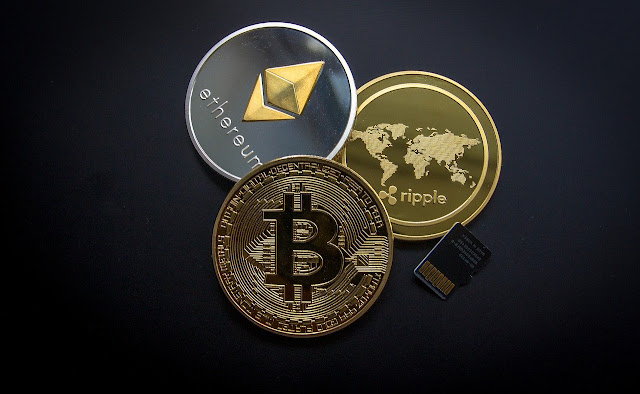 UK to develop a system to track cryptocurrencies News