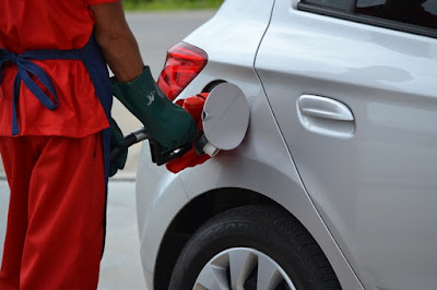 Preço da gasolina começa ano acima do valor de todos os meses de 2020