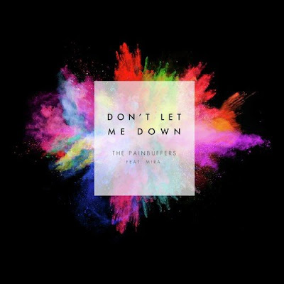 The Chainsmokers - Don't Let Me Down Song Lyrics ft. Daya