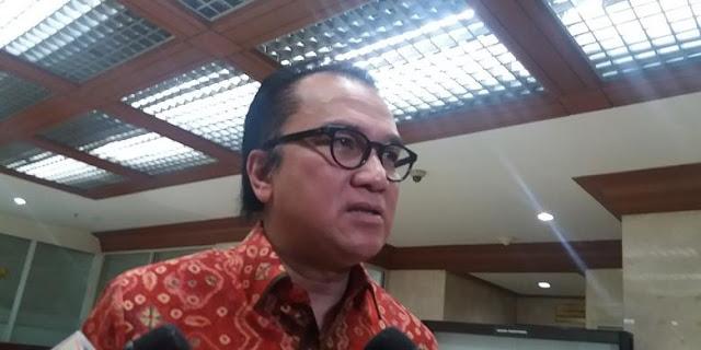Gara Gara Pokemon Tantowi Meradang, Tantowi: Komisi I Perlu Bahas ini Dengan Menkominfo