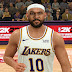 Jared Dudley Cyberface and BOdy Model By TWEAL [FOR 2K21]