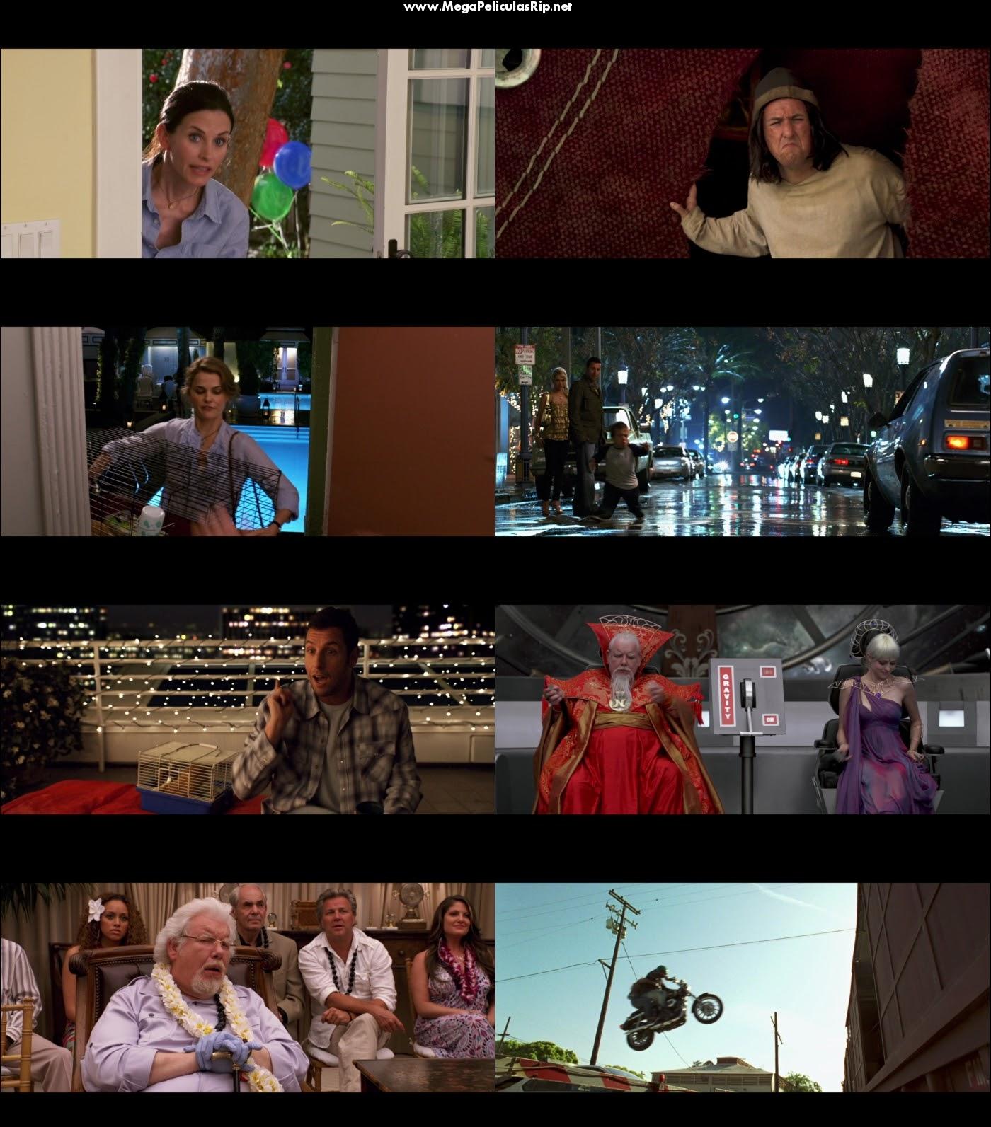 Cuentos Que No Son Cuentos 1080p Latino