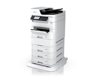 Epson WorkForce Pro WF-C879RTC Driver Download, Review