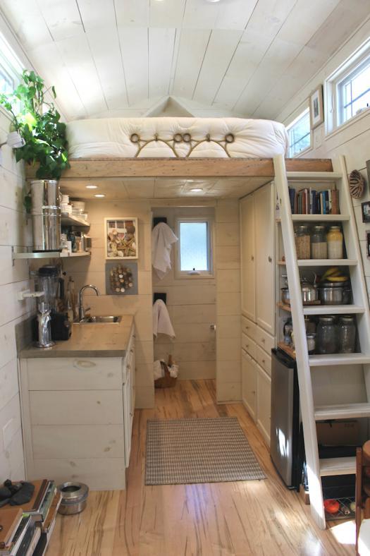 Casas modulares y prefabricadas de dise o vivir en una - Vivir en una casa de madera ...