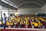 Ki Wongso Sampaikan Pentingnya Kebersamaan, Bupati Mohon Doa Agar Amanah