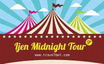 Ijen Midnight Tour