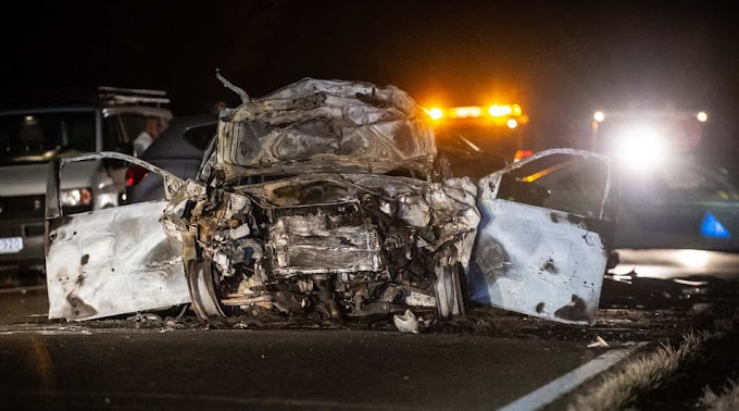 Nem csak a 33-as főúti balesetnél volt dolga a hajdú-bihari tűzoltóknak