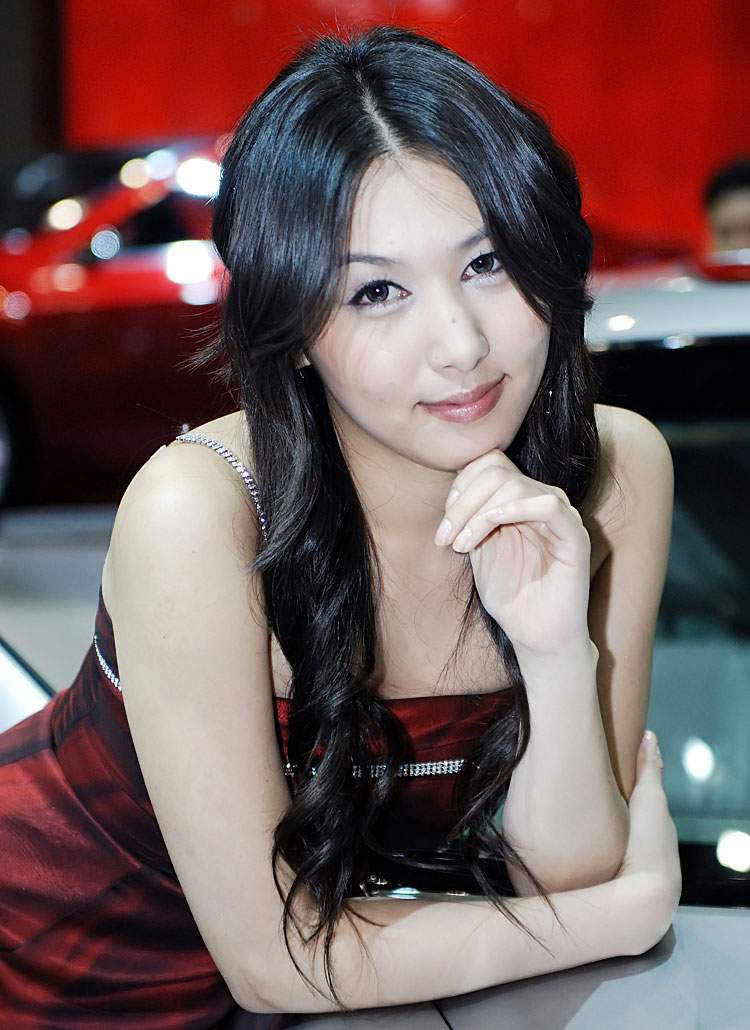 Premier Auto Group >> Struggles to Hang on to the Auto Show | Asian Racing Girls