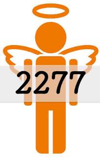 エンジェルナンバー 2277 の意味
