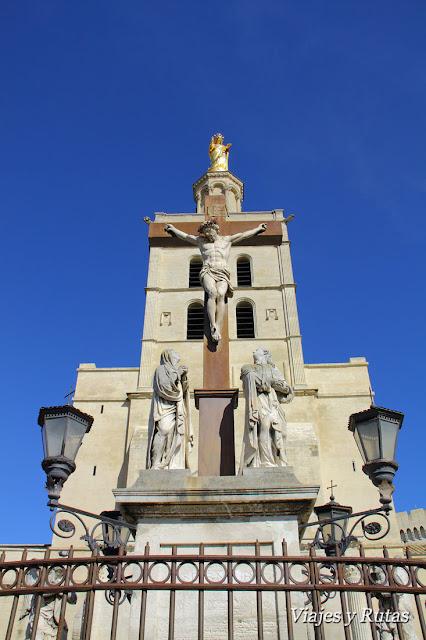 Notre-Dame-des-Doms, Avignon