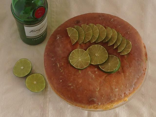 gin-tonic-cake, gin-glazed, tarta-de-gin-tonic