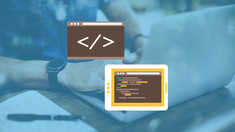Beginners Introduction to Web Development - Udemy Course