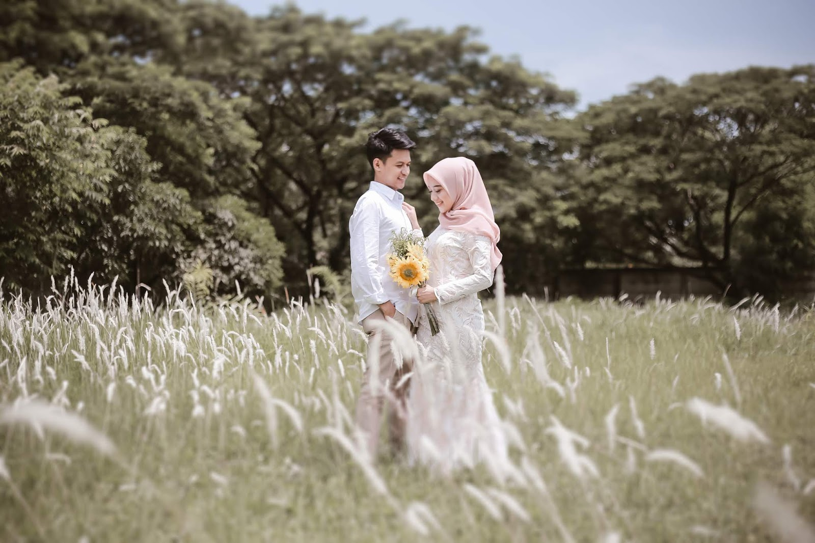 Foto Pre Wedding Murah Dan Keren Di Jakarta