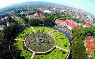 Daftar Wisata Di Kota Batu Malang Terbaik