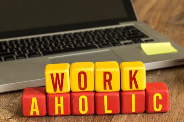 9 Tanda Bahwa Kamu Mencintai Pekerjaan Yang Kamu Miliki Saat Ini