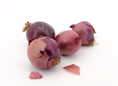 Red onion health benefits