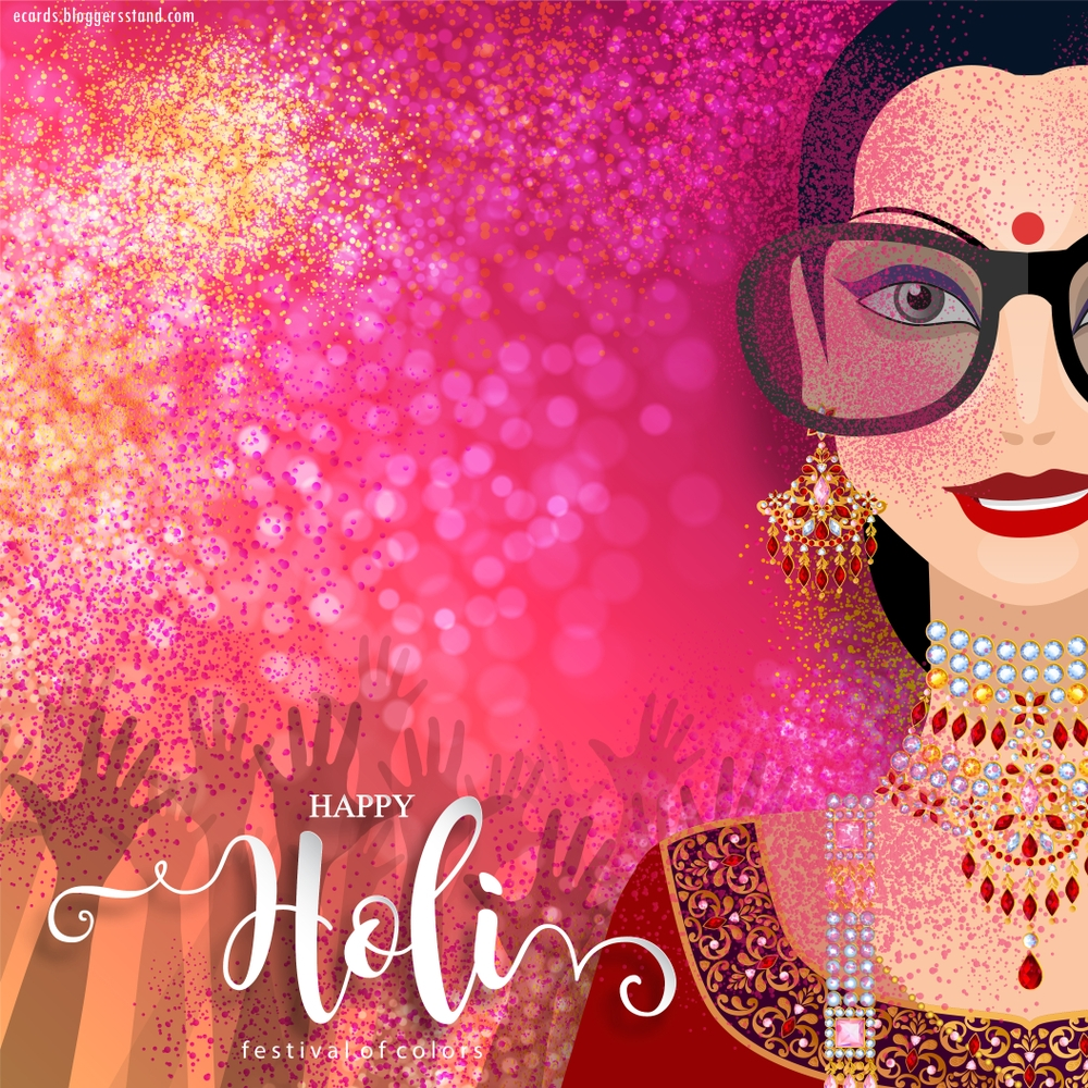 Happy Holi 2021 images, wallpaper, wishes, quotes