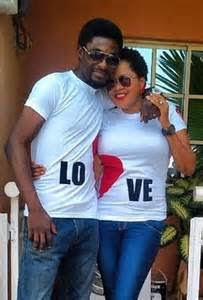 Adeniyi Johnson denies trying to reconcile with estranged wife, Toyin Aimakhu 555