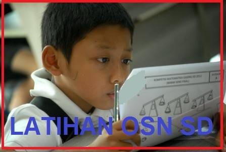 Latihan Soal Ksn Ipa Dan Matematika Sd 2020 Pembahasan Kunci Jawaban Edukasi Sesama Kumpulan Soal Penilian Harian Soal Usbn Soal Akm Soal Pat Soal Pas Soal Ukk Edukasi Indonesia
