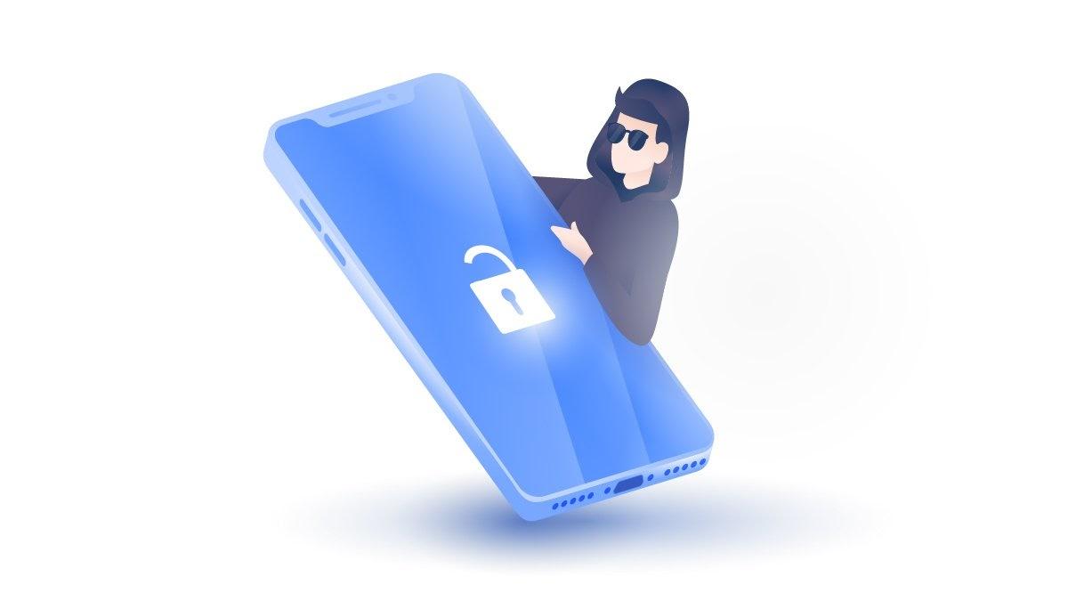 Smart Phone Security
