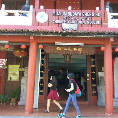 Hadiah Perjalanan 3D2N ke Malaysia Karena Ngeblog [Bagian 2]
