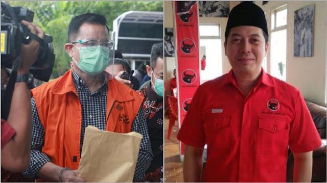 Terbongkar Alasan Ihsan Yunus PDIP dapat Jatah Proyek Rp54 M: Dia Orangnya Menteri