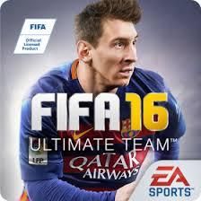FIFA 16 all version Full apk
