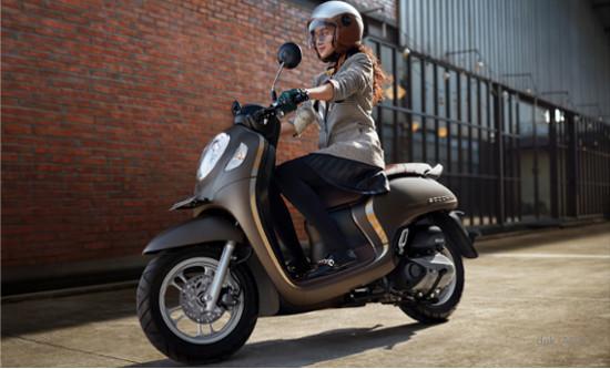 All New Honda Scoopy Resmi Meluncur, Siap Jadi Trendsetter dengan Fitur Kekinian