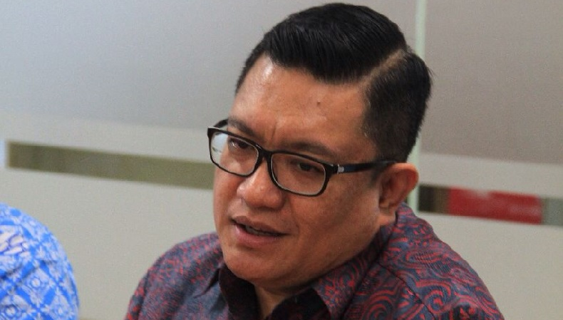 Mantan Anak Buah Anies Baswedan Ditangkap Jaksa Diduga Terlibat Kasus Penipuan