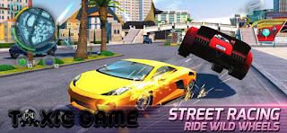 Download Gangstar Vegas Mod Apk + Obb Terbaru (Unlimaited Money/VIP 10) For Android