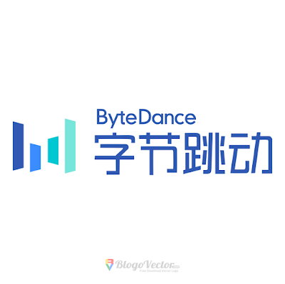 ByteDance Logo Vector