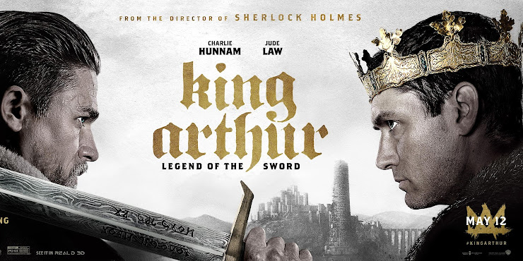DOWNLOAD FREE MOVIE KING ARTHUR LEGEND OF THE SWORD (2017) FULL MOVIE SUBTITLE INDONESIA