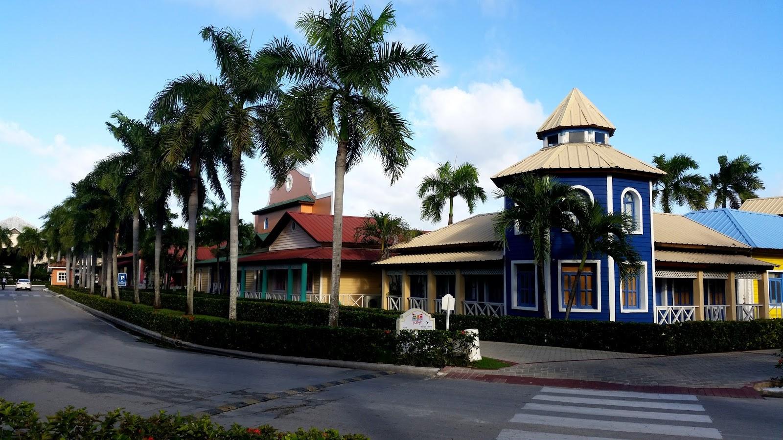 Punta Cana hotel bahia principe