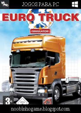 Download Euro Truck Simulator PC