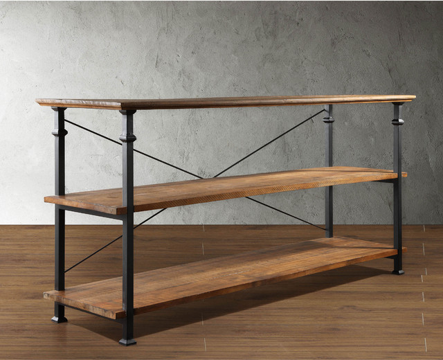 How About This Console Table? You Wonu0027t Believe The Price!