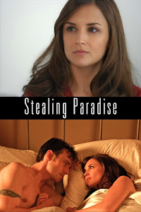 Stealing Paradise Poster