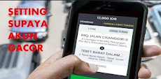 Tips dan Trik Setting Grab Driver Agar Gacor? Begini Caranya!
