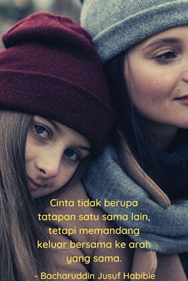 quotes cinta singkat yang keren