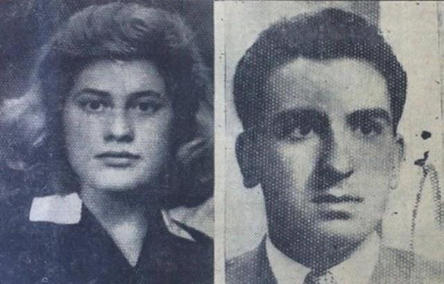 Το έγκλημα της οδού Μάγερ: Eκτέλεσε την 22χρονη αδελφή του, τον εραστή της και τη μητέρα του, «για να ξεπλύνει την οικογενειακή ντροπή»