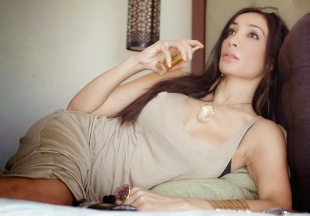 Sofia Hayat Latest Spicy Photo Shoot
