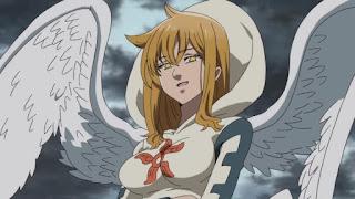 Nanatsu no Taizai 3 Episodio 24 Final