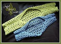 Crochet Easy Breezy Shrug