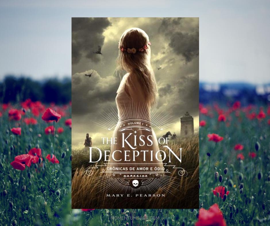 Resenha: The Kiss of Deception, de Mary E. Pearson