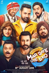 Mar Gaye Oye Loko (2018) punjabi full movie download and watch online | fullmoviesdownload24