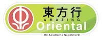 Logo Amazing Oriental