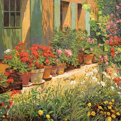 Resultado de imagem para imagens de campos floridos para facebook